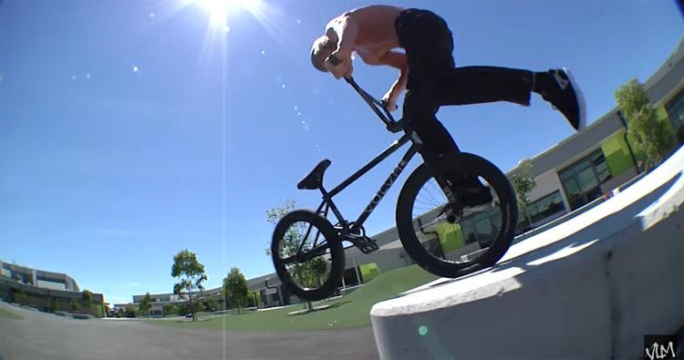 Volume Bikes – Boyd Hilder Signature Venture Line Promo