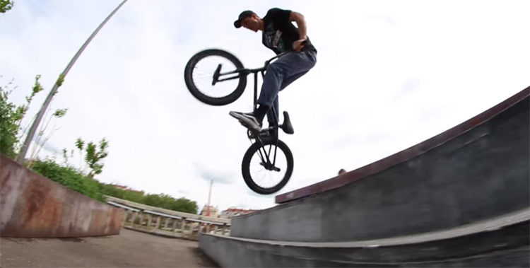 Bros Bike Store Lyon France Young Bloods