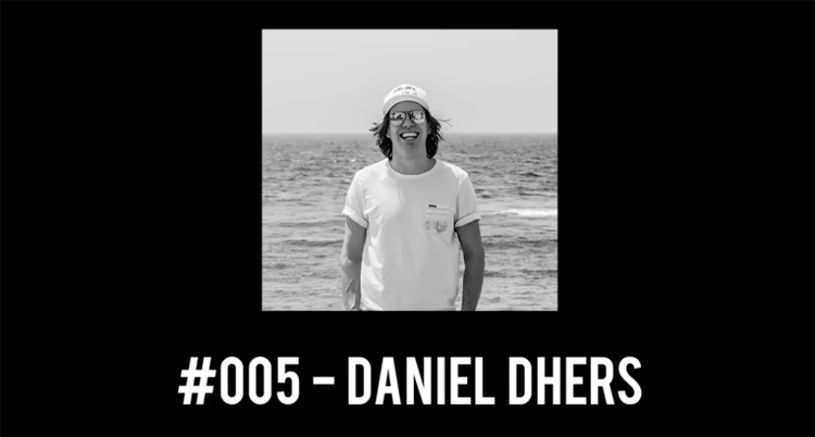 Daniel Dhers The Rollback BMX video