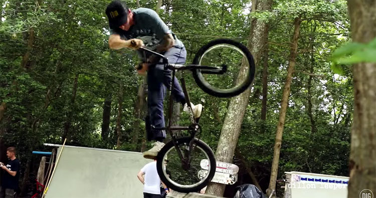 DIY BMX Worlds – Stop 3: The Slab