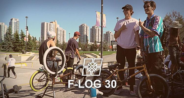 Fit Bike Co. – F-Log: Canada Jam