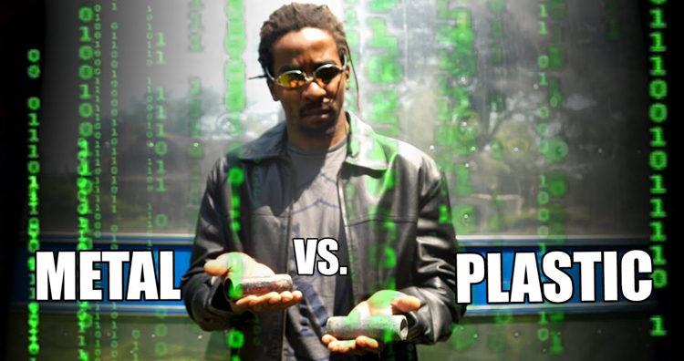 Kareem's World – Plastic Pegs VS Metal Pegs