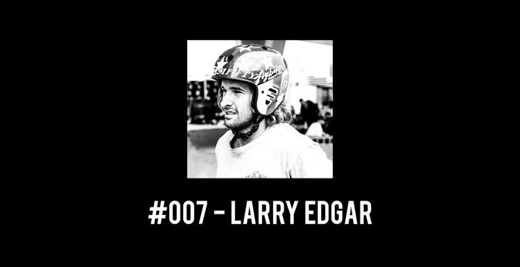 The Rollback – Larry Edgar