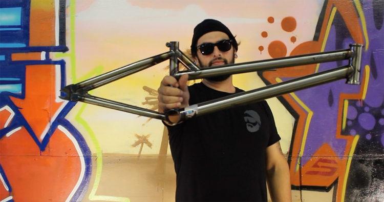 Nowear – Habo Gutierrez 2018 Video + Cornhuckit Frame Raffle