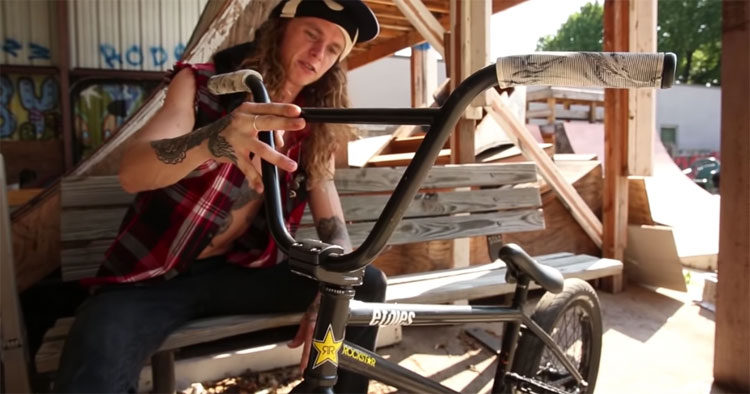Fit Bike Co. – Tom Dugan Video Bike Check