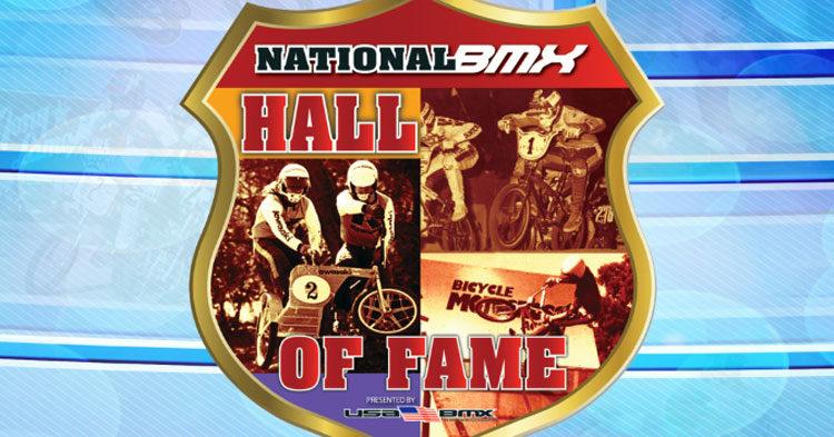 BMX Hall of Fame Class of 2018