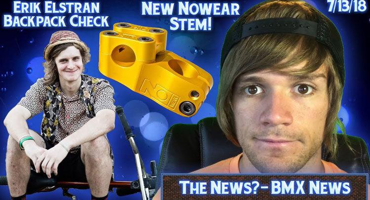 BMX News? 29 video