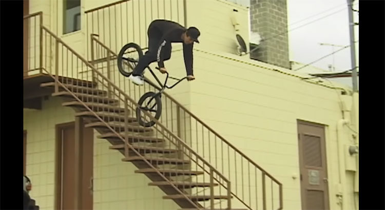 "BSD – Denim Cox ""Road To Grime"""