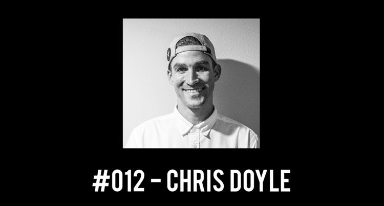 Chris Doyle – The Rollback Podcast