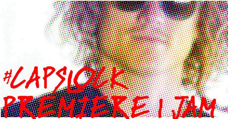"Dennis Enarson ""CAPSLOCK"" Premiere Jam Flyer"