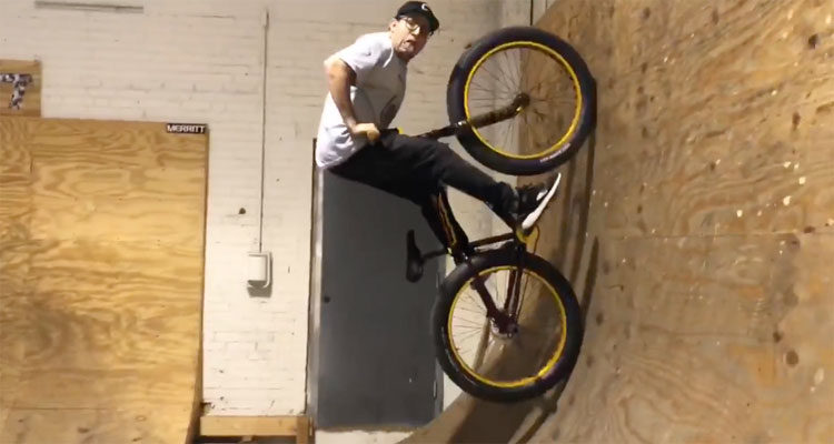 Montana Ricky – Bike Life