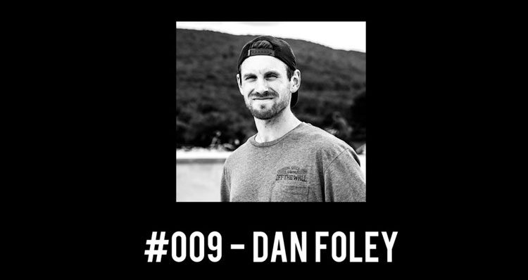 Dan Foley – The Rollback Podcast