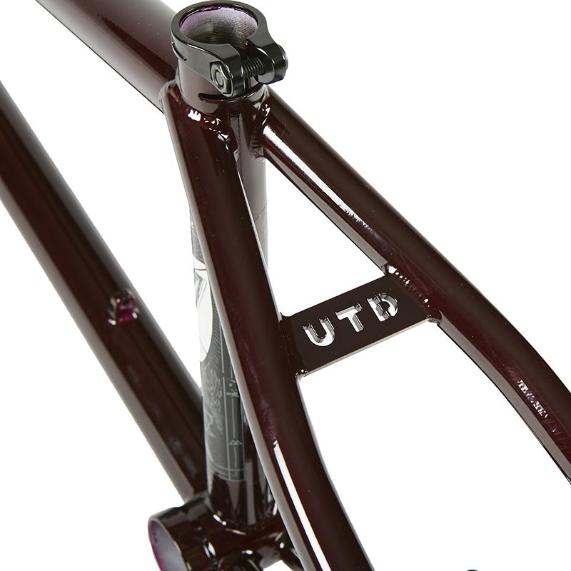 United BMX Knightsbridge Frame