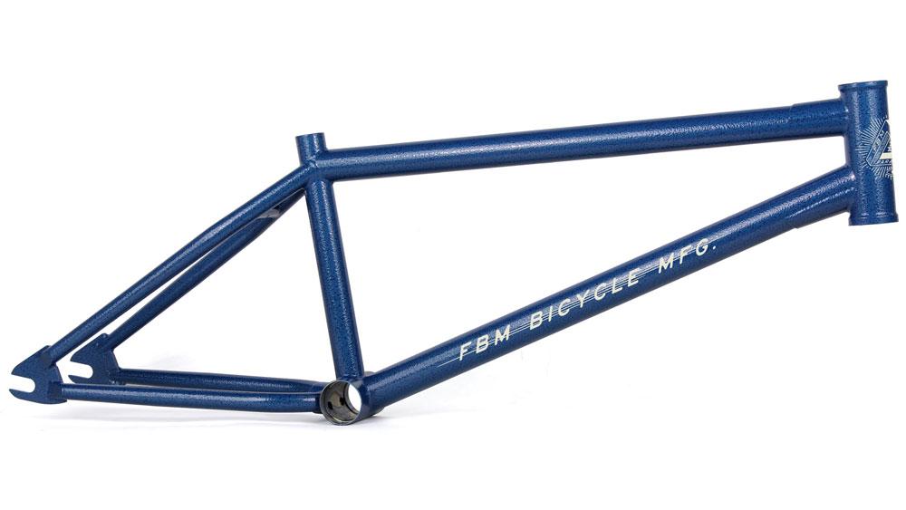 FBM Paradigm BMX Frame