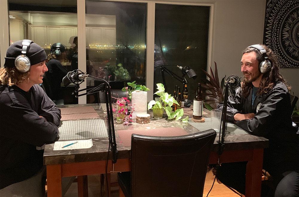 Unclicked Podcast JJ Palmere BMX