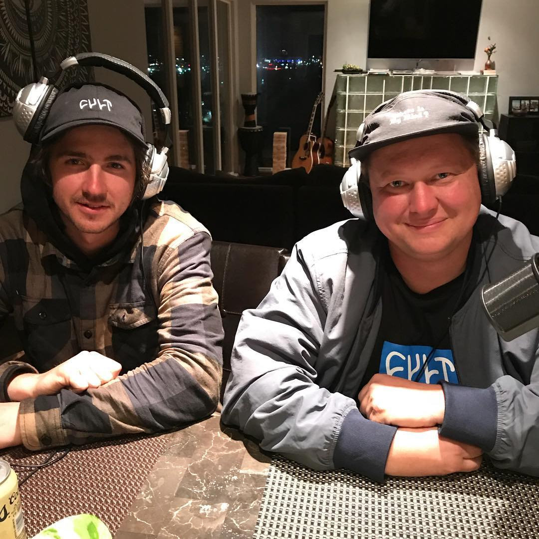 Unclicked Podcast Veesh Cult BMX