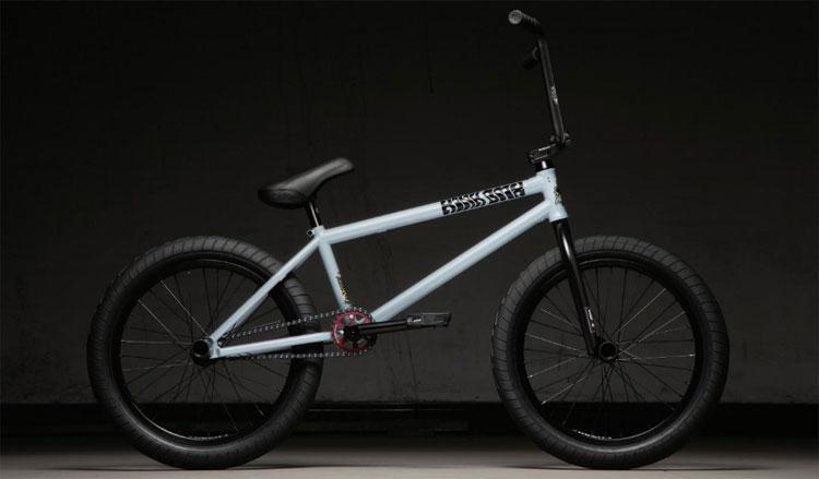 Kink BMX 2020 Complete Bikes