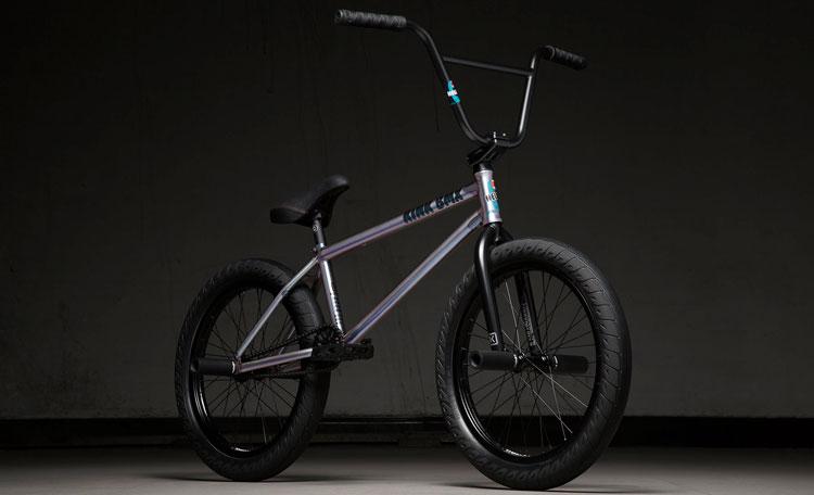 Kink BMX 2020 Complete BMX bikes