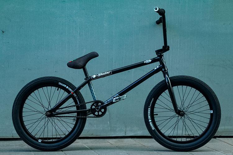 Subrosa Brand Emile Bouwman Bike Check