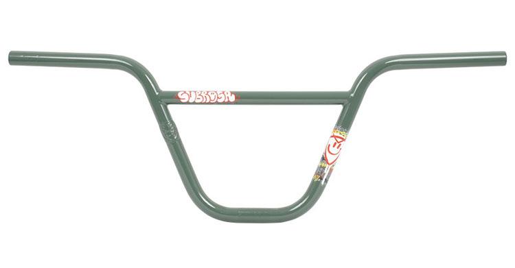 Subrosa Brand Simo Bars BMX
