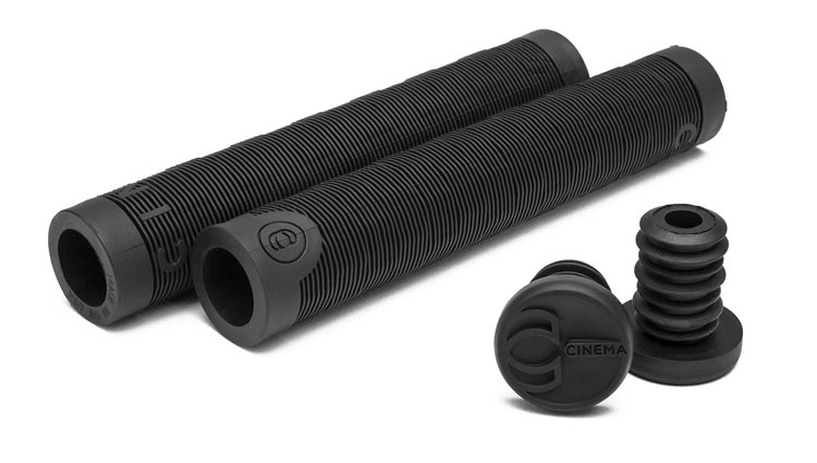 Cinema BMX Focus Grips