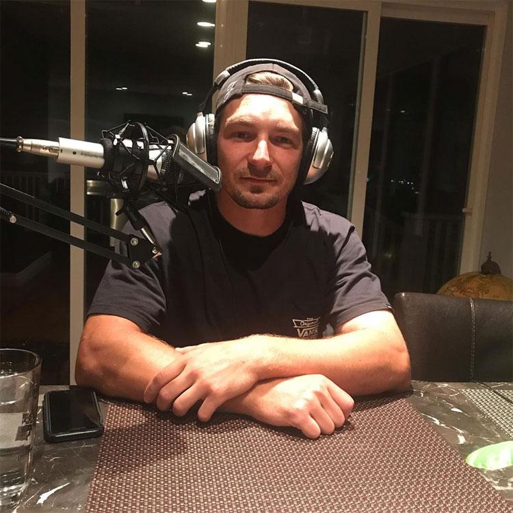Dan Kruk Unclicked Podcast BMX