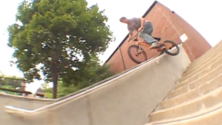 From Nothing BMX DVD full