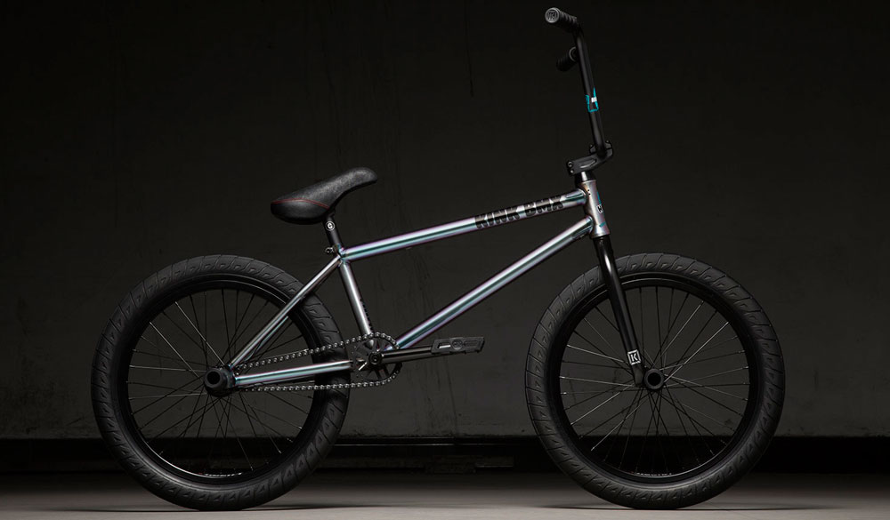Kink BMX 2020 Williams Complete Bike
