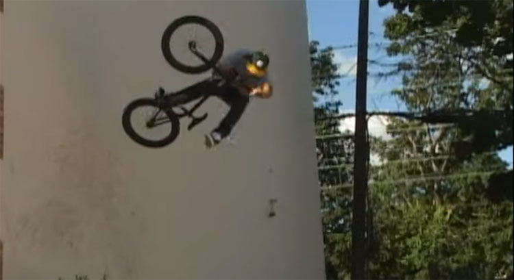 Range of Motion BMX video Ride BMX Full DVD