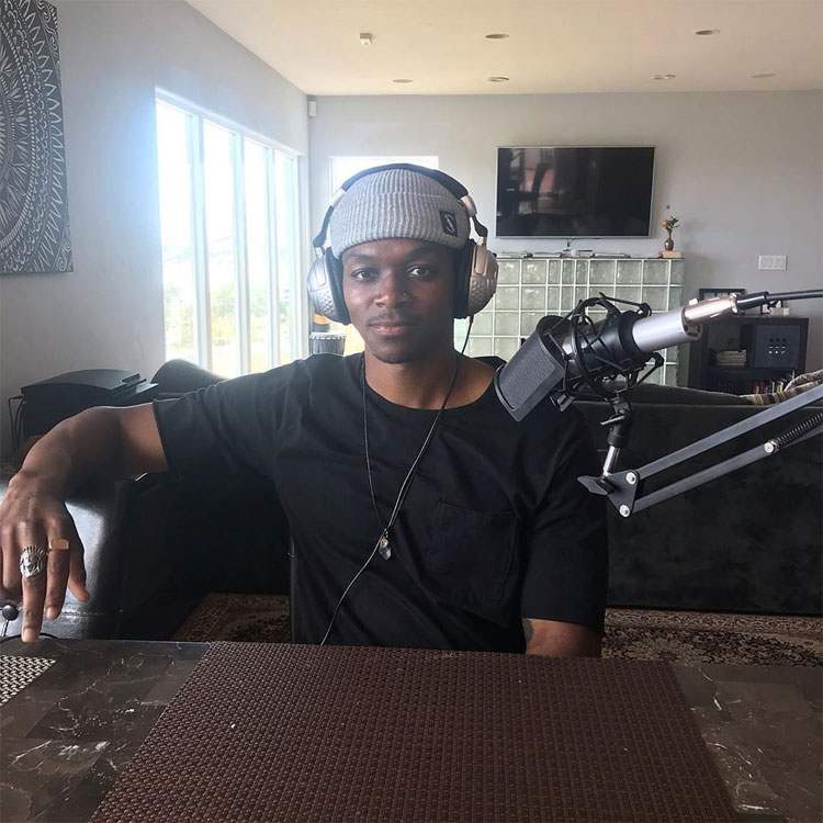 Unclicked Podcast Demarcus Paul BMX