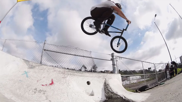 GT Bicycles Complete Story 2 BMX video