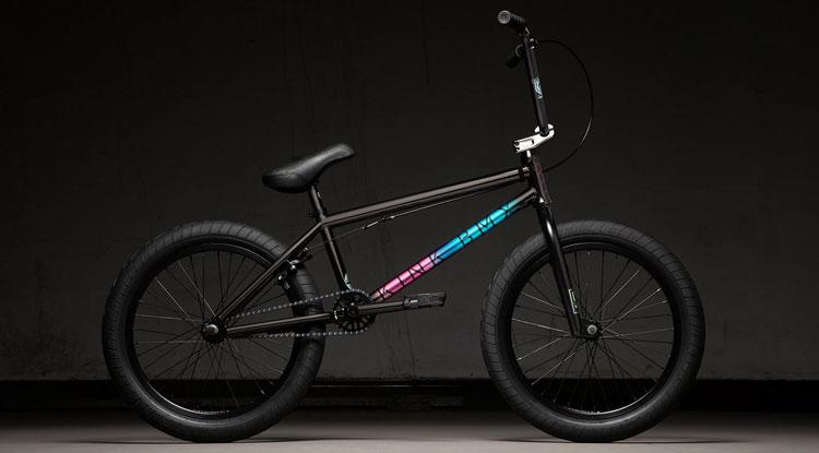 Kink BMX 2020 Whip Complete Bike