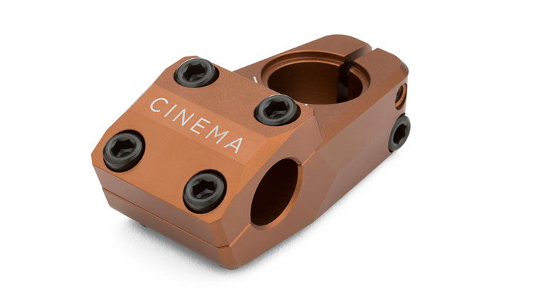 Cinema BMX Corey Martinez BMX Stem