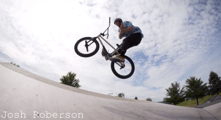 Eastern Bikes Woodward Camp BMX