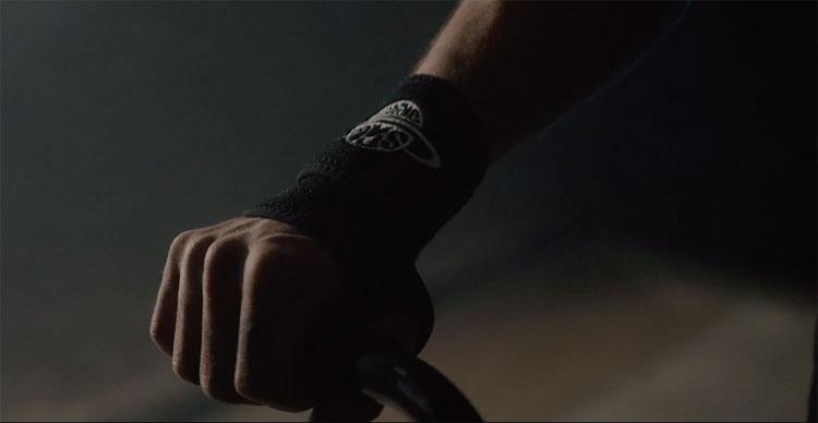 Space Brace BMX Wrist Brace