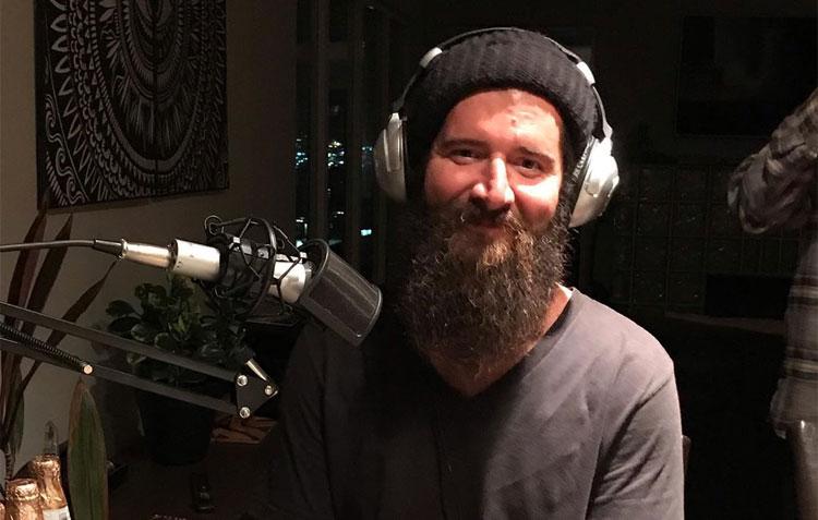 Unclicked Podcast Tony Ennis BMX