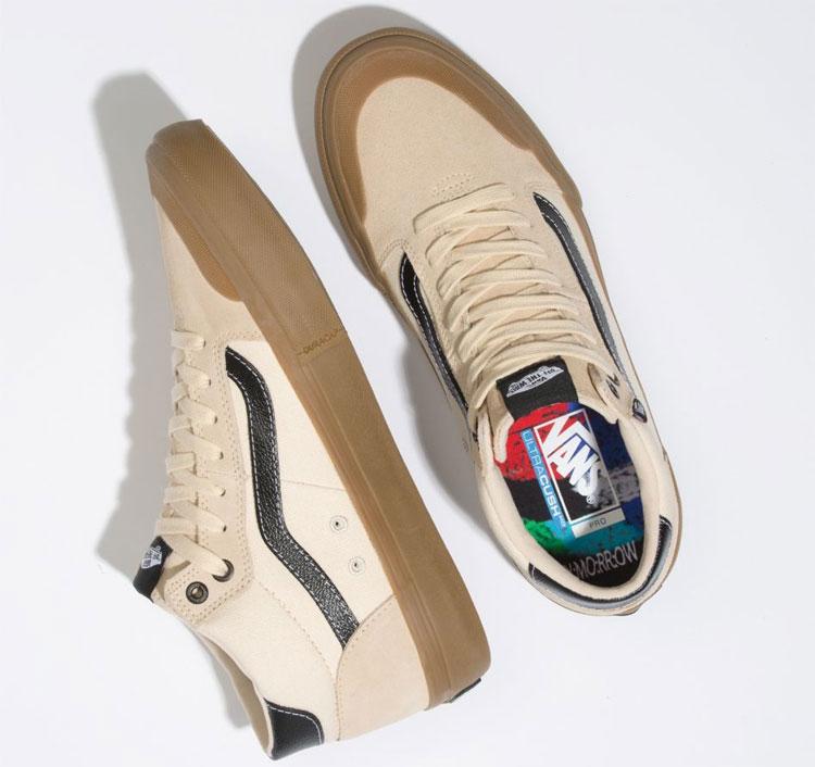Vans - Ty Morrow Signature Shoes
