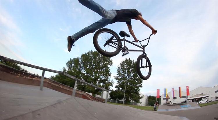 Gang Bang Bikes STFN Tape 2019