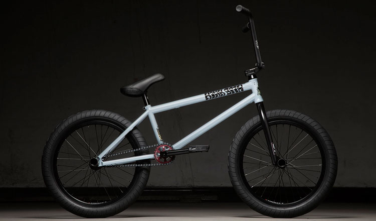 Kink BMX 2020 Cloud Complete BMX Bike
