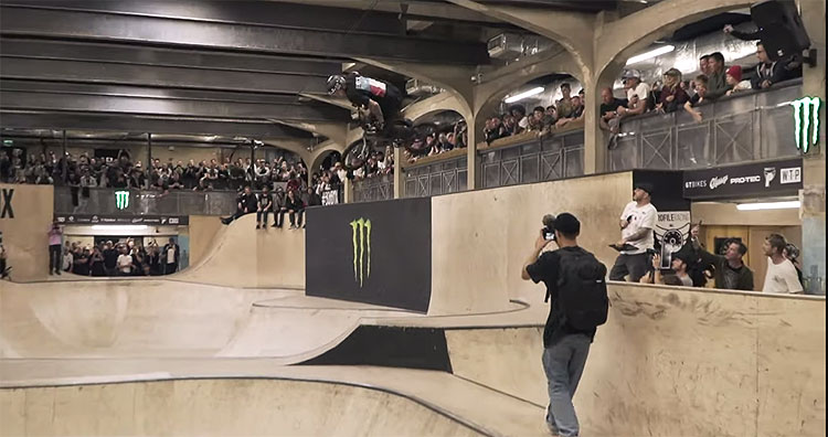 Battle of Hastings 2019 – Best Trick Highlights