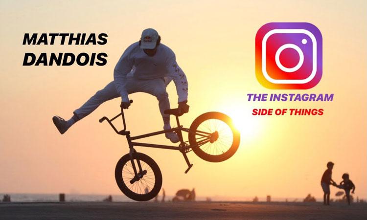 Matthias Dandois - The Instagram Side of Things