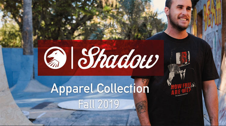 Shadow Conspiracy Fall 2019 Apparel BMX