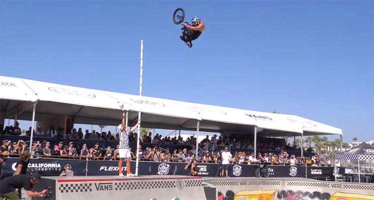 2019 Vans BMX Pro Cup Huntington Beach Teaser