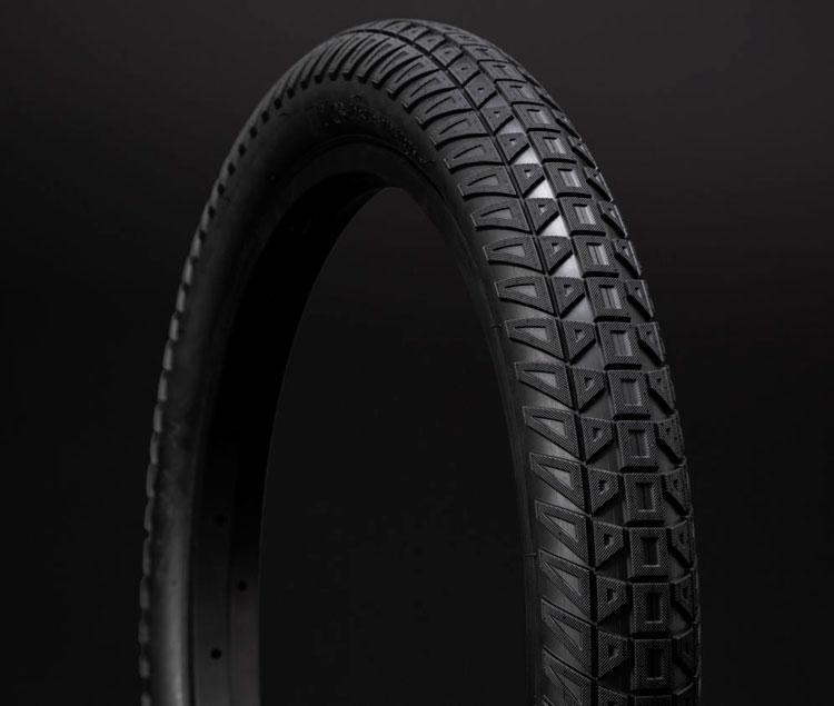 Flybikes Ruben Ligera BMX tire