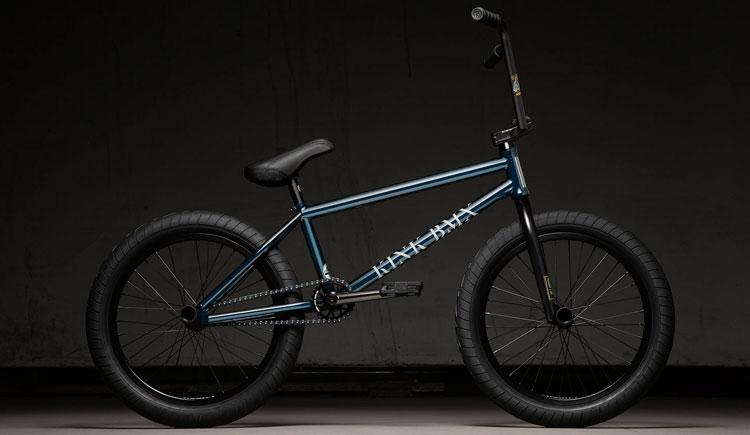 Kink BMX 2020 Liberty Complete Bike