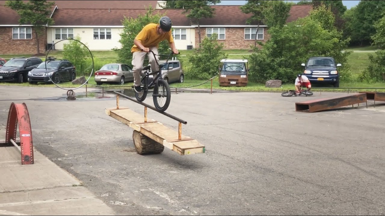 The Yea Grindworks BMX Jams 2019