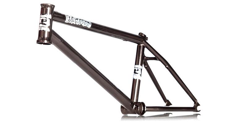 Volume Bikes 20th Anniversary Dinosaur Frame BMX