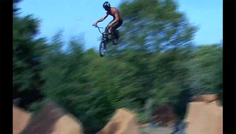 Banos Trails Jam 2019 BMX video