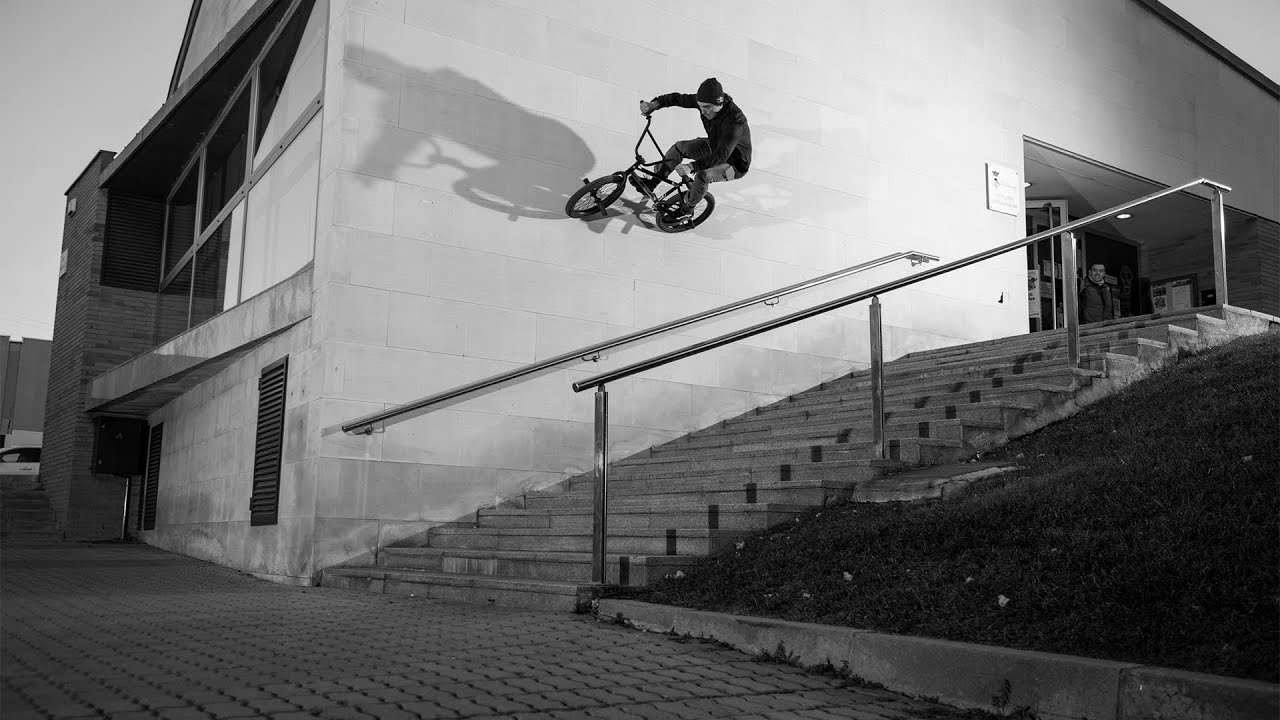 """Federal Bikes - Bruno Hoffmann """"FTS"""" Section"""