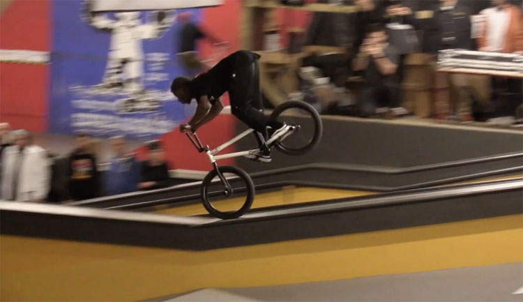 Backyard Jam 2019 Finals Highlights RIde UK
